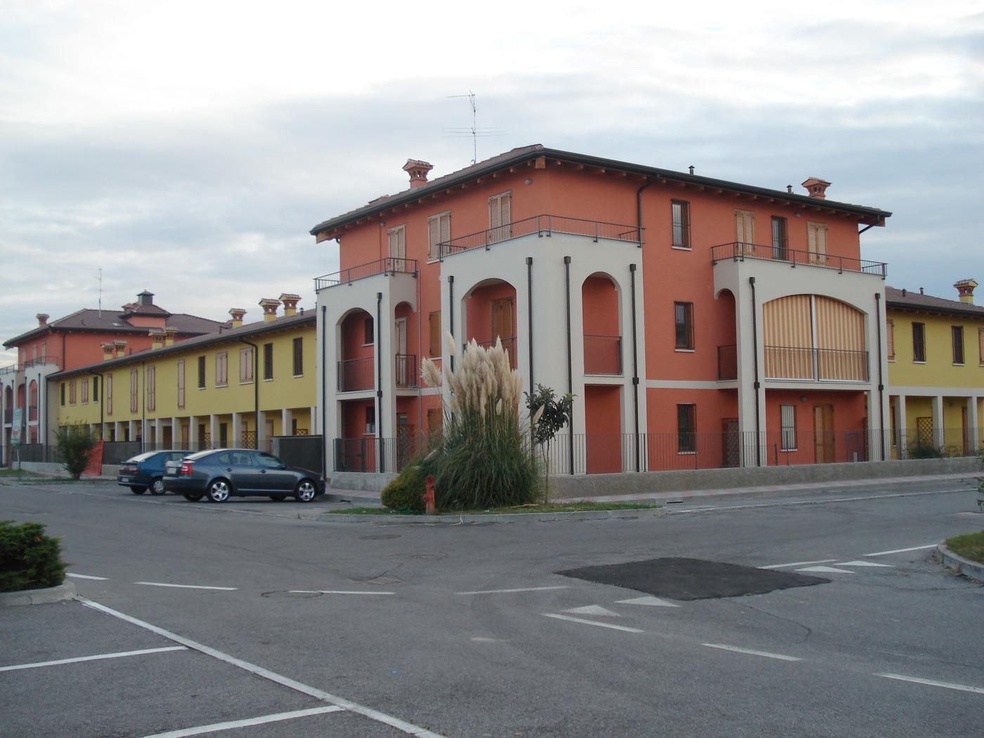 Residenza Ungaretti